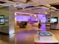 微軟訪客中心 Microsoft Visitor Center
