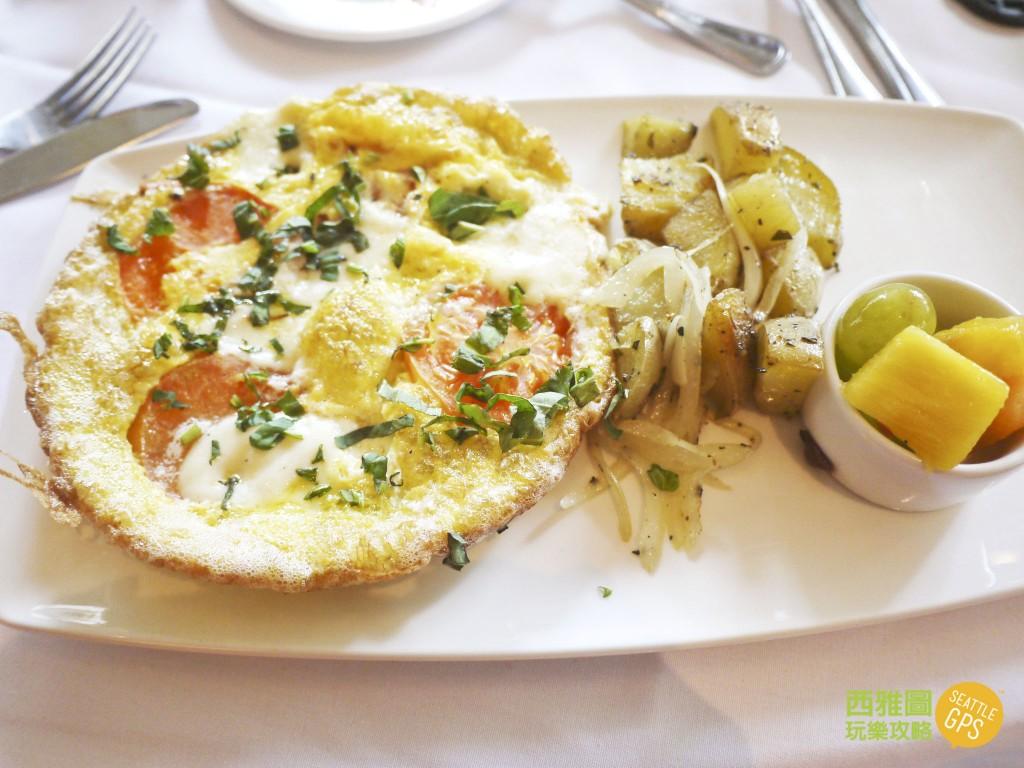 Frittata Omelett