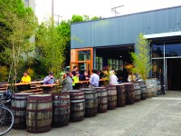 华盛顿州啤酒一览 Beer in WA