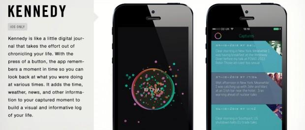 kennedy app