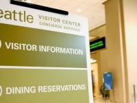 西雅圖本地旅行社資訊