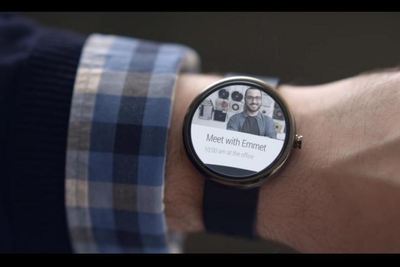 Google-unveils-Android-Wear-modified-OS-for-wearables