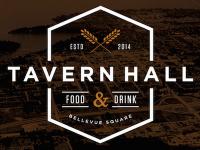 Tavern Hall:酒吧中的猛獁象