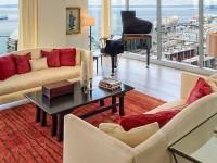 西雅图酒店列表 Seattle Hotel Directory