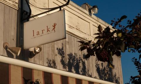 知名餐廳Lark新店重新开幕