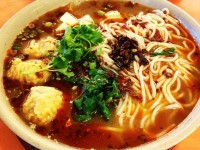 國際區(中國城)美食 Dining in int'l District