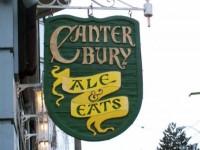 Cormac Mahoney加入Canterbury Ale and Eats