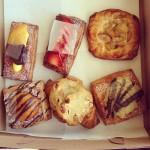 Fuji Bakery (圖片來源:SeattleGPS)