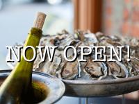 泰勒貝類牡蠣吧在Queen Anne的新據點