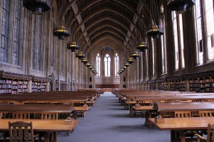 Suzzalo Reading Room (photo_Alex)