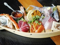 Ten Sushi 週年店慶 享惠六月 一站式日本美食體驗