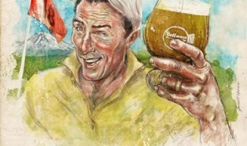复古麦芽啤酒Bellevue熬出头