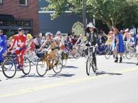 2014 Fremont Fair 夏至遊行