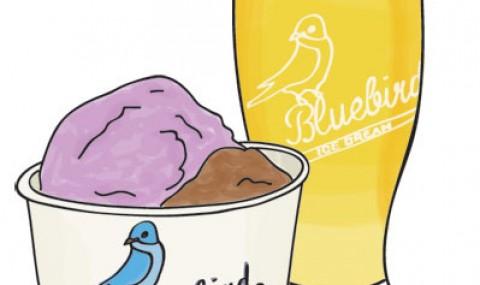 西雅圖冰淇淋大搜羅 (最近更新:6.10.2014)
