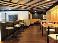 Ändra Loft: 飯店大亨Tom Douglas的北歐風輕食吧