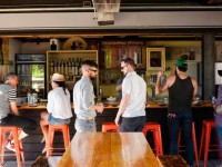 Mezcaleria Oaxaca:Capitol Hill開新店,天台餐廳夏日最愛。