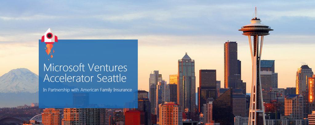 Microsoft Ventures Accelerators
