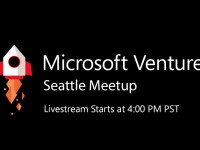 Microsoft Ventures Accelerator: Start-up的最强外挂