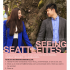 Seeing Seattleites – Ep.03 Cherry Blossom Couple