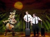 西雅图的百老汇秀——《摩门之书》以及其他