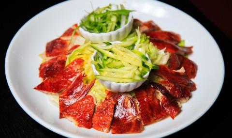 海天食府:暖胃北方菜 寒天里的好歸宿