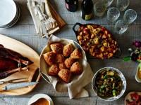 西雅圖感恩節大餐推荐餐厅 Thanksgiving Dinner Restaurants