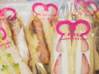 Tres Sandwich:西雅圖尋味正宗日式三明治
