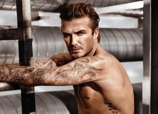 Super Bowl 2014 Commercials - Beckham for H&M