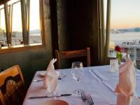 西雅圖十個最浪漫的情人節餐廳