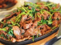 川香园 – 注重食材的川菜馆