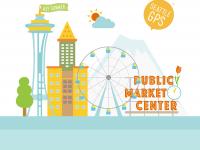 2015 Seattle GPS 西雅圖旅遊書上線!