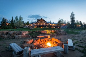 Big EZ Lodge in Big Sky, Montana