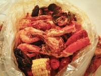 I SEE FOOD:與Cajun海鮮的「相見歡」
