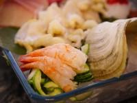 西雅图自助餐 – 来自Mizuki Buffet的海鲜盛宴