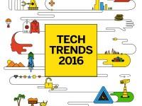 2016五大科技潮流预测