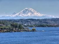 西雅圖幸福感爆棚的十個地方