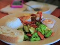 集美景与美食为一身的撩妹餐厅首选  –  Sound View Cafe
