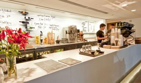 不止給遊客:派克市場的14個咖啡聖地