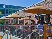 喂,你和西雅圖的夏日露天餐廳有個約會 !