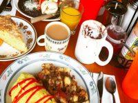 西雅圖人最愛的早午餐店都在哪?