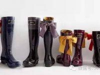 住在多雨的蝦圖,你需要雙雨鞋嗎?