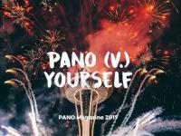 关于车的故事 | PANO期待你与车带来最具个性的演绎