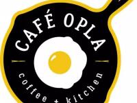 Food | Café Opla: 虾图市中心最新餐馆