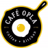 Food | Café Opla: 蝦圖市中心最新餐館