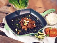 Food | 教你在家做又快又好吃的烤肉!