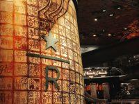 探鲜 | 西雅图的地标开到了上海!魔都的星巴克体验店有什么特别吗?