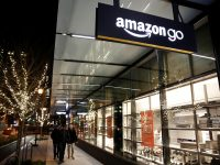 "探鲜 | Amazon Go初体验,过一把""贼""瘾!"