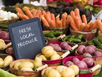 Live like Locals | 逛吃蝦圖集市,超全好評Farmers Market清單