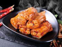 福利 | 美味鴨脖滷味,還有獨家優惠!