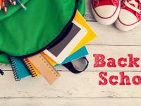 好物推薦 Vol.02 | Back to School! 你的開學用品清單